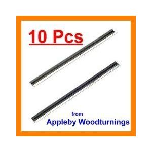 82mm Planer Blades to suit AEG EH82, EH82.1, EH700, EH822, H750, H500, EH3-82 [1 box /10 pcs]